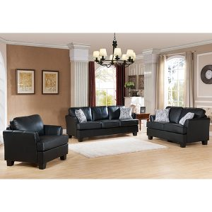 Leather Sets – Tristate Apartment Furnishers