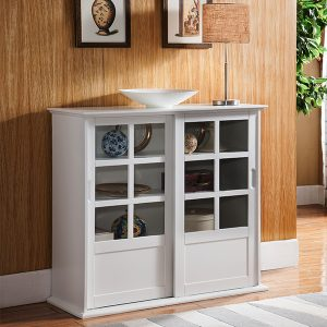 Curio / Display Cabinet – Tristate Apartment Furnishers