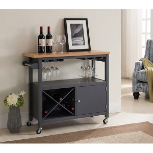 Serving Carts – Tristate Apartment Furnishers