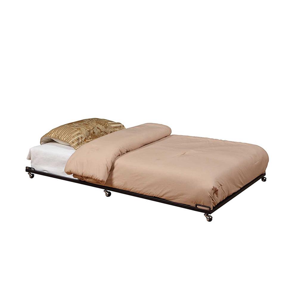 Bellamy Trundle Bed (Black)