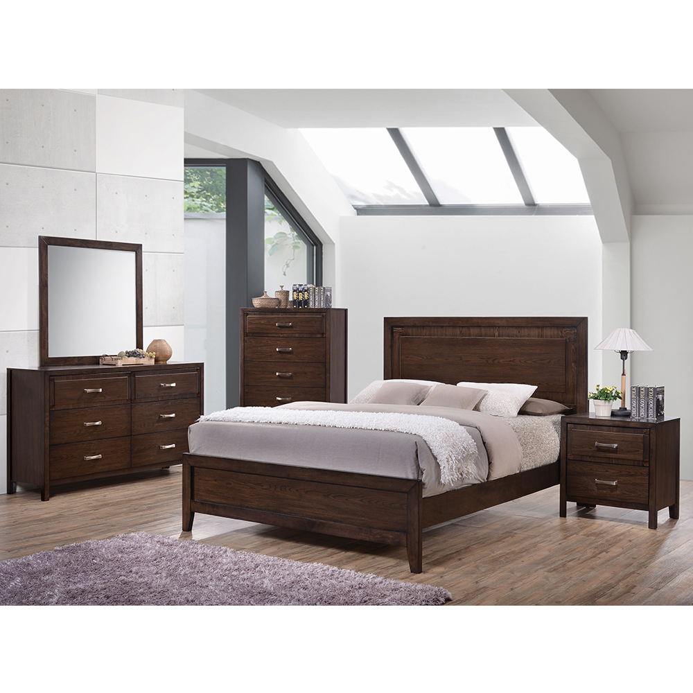 Brookwood Bedroom Collection