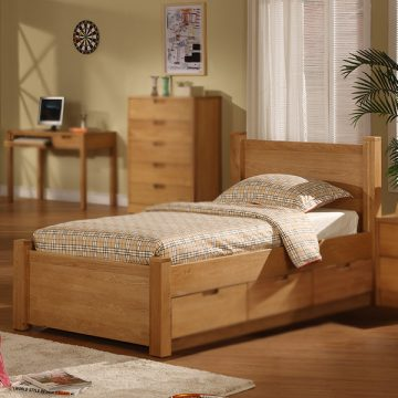 Bedroom Furniture – Tristate Apartment Furnishers