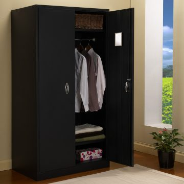 Wardrobes/Lockers