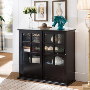 Curio / Display Cabinet