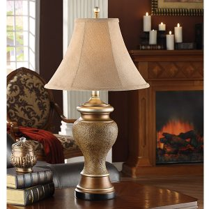 Table Lamps – Tristate Apartment Furnishers