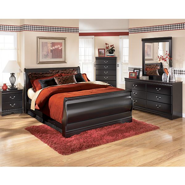 Belzoni Bedroom Collection