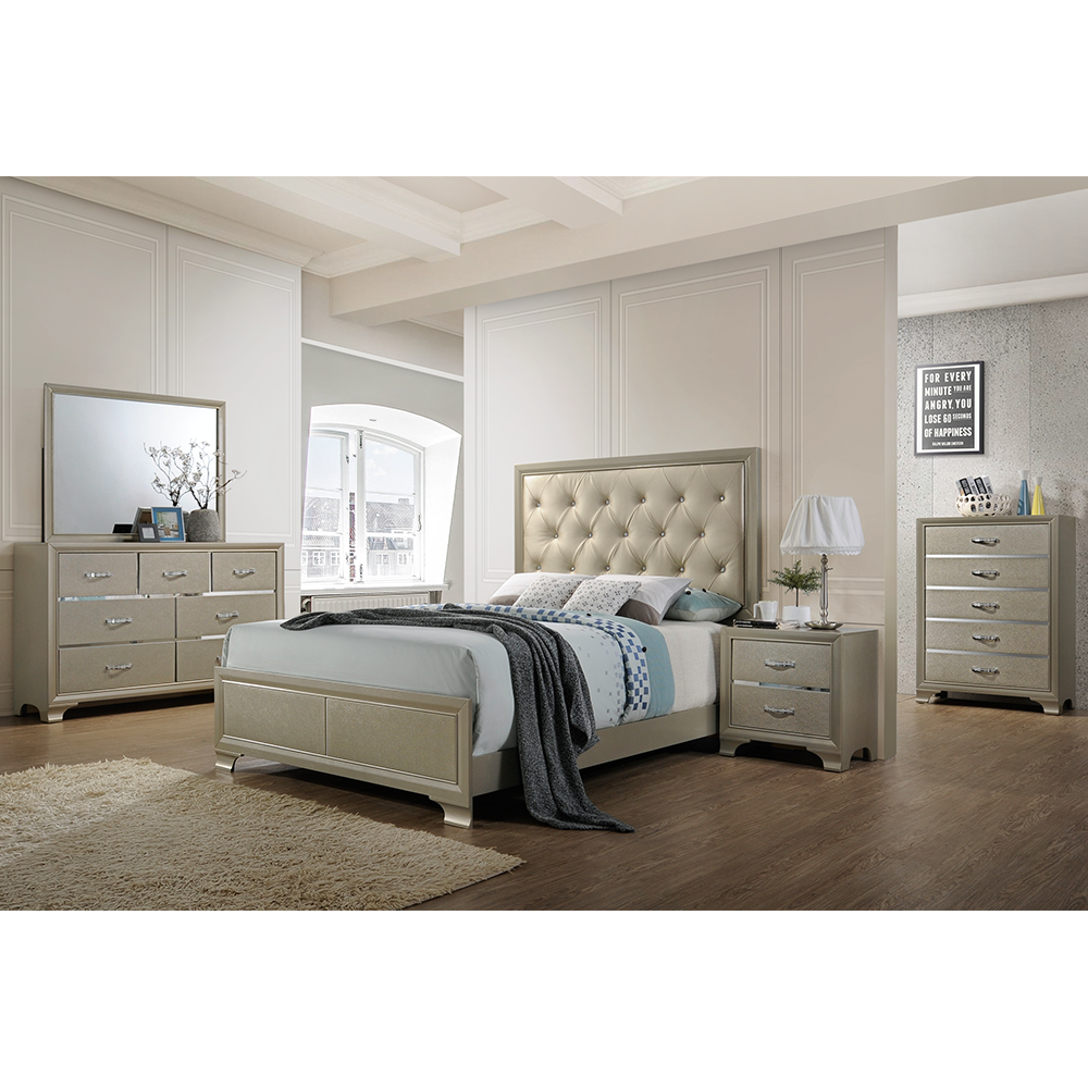 Tuscola Bedroom Collection