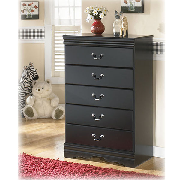 Belzoni 5 Drawer Chest