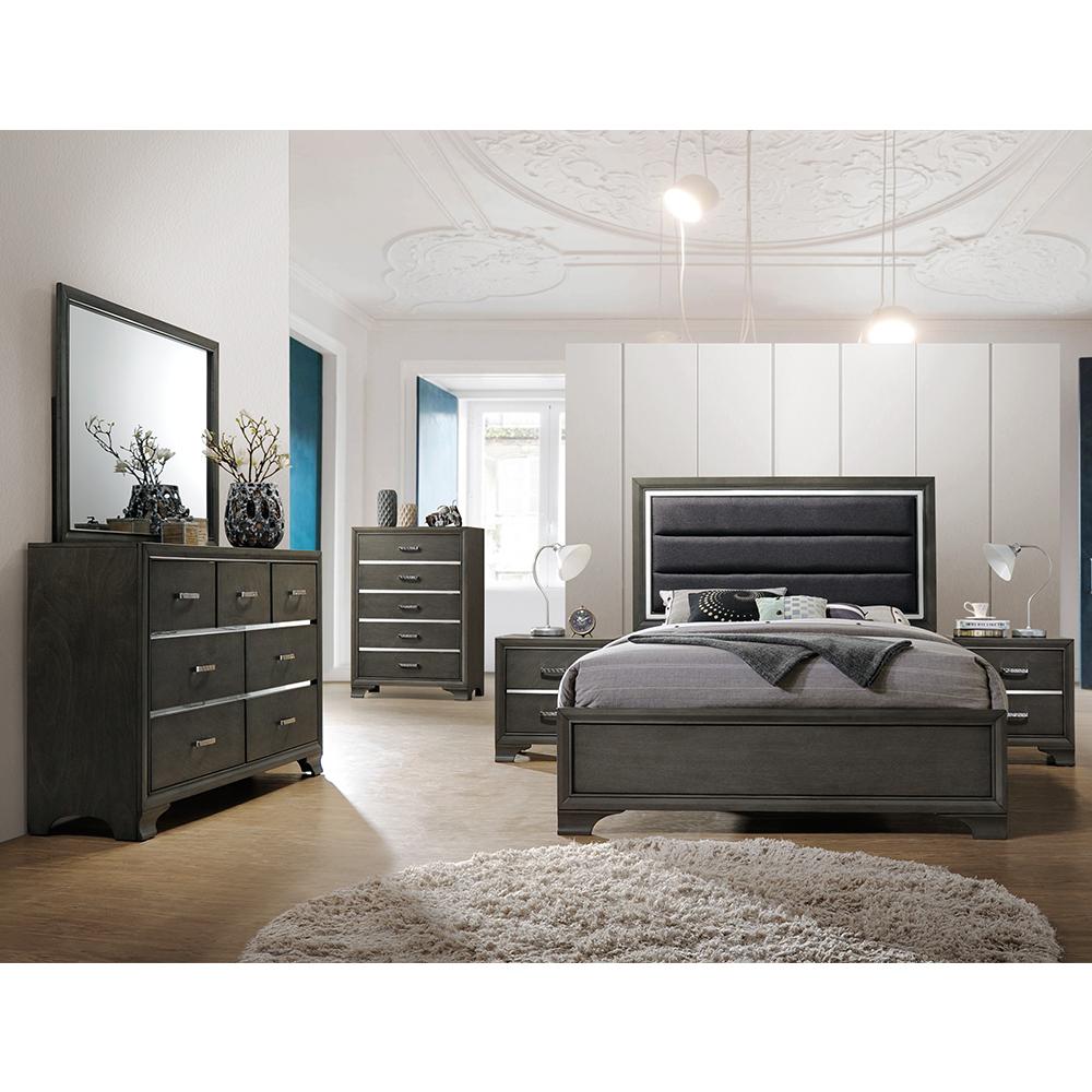 Oceana Bedroom Collection