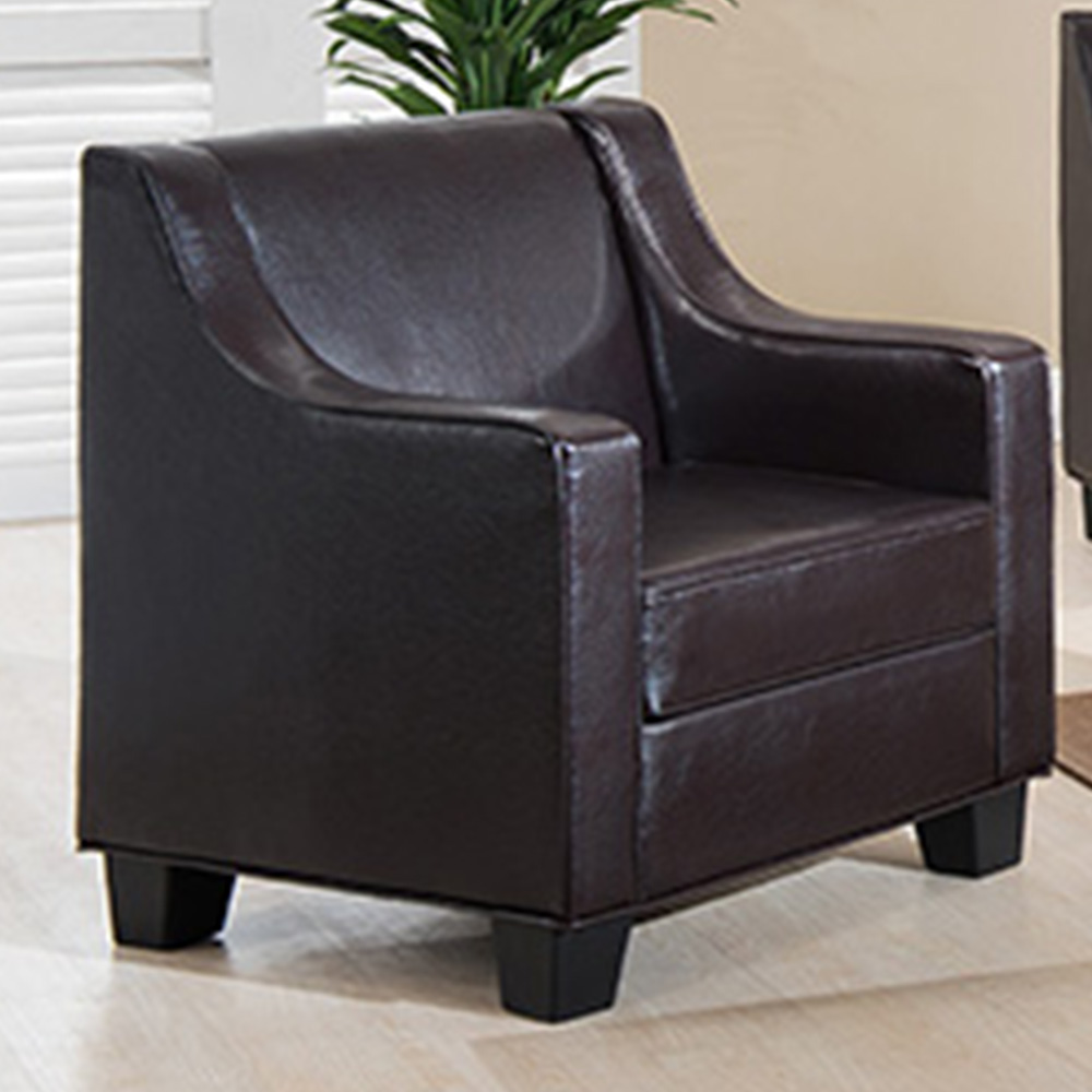 Odessa Leather Chair
