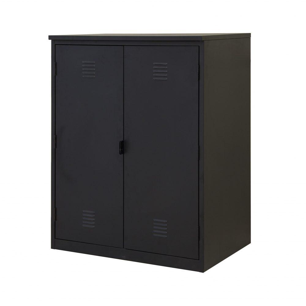 Nelson Metal Squat Cabinet