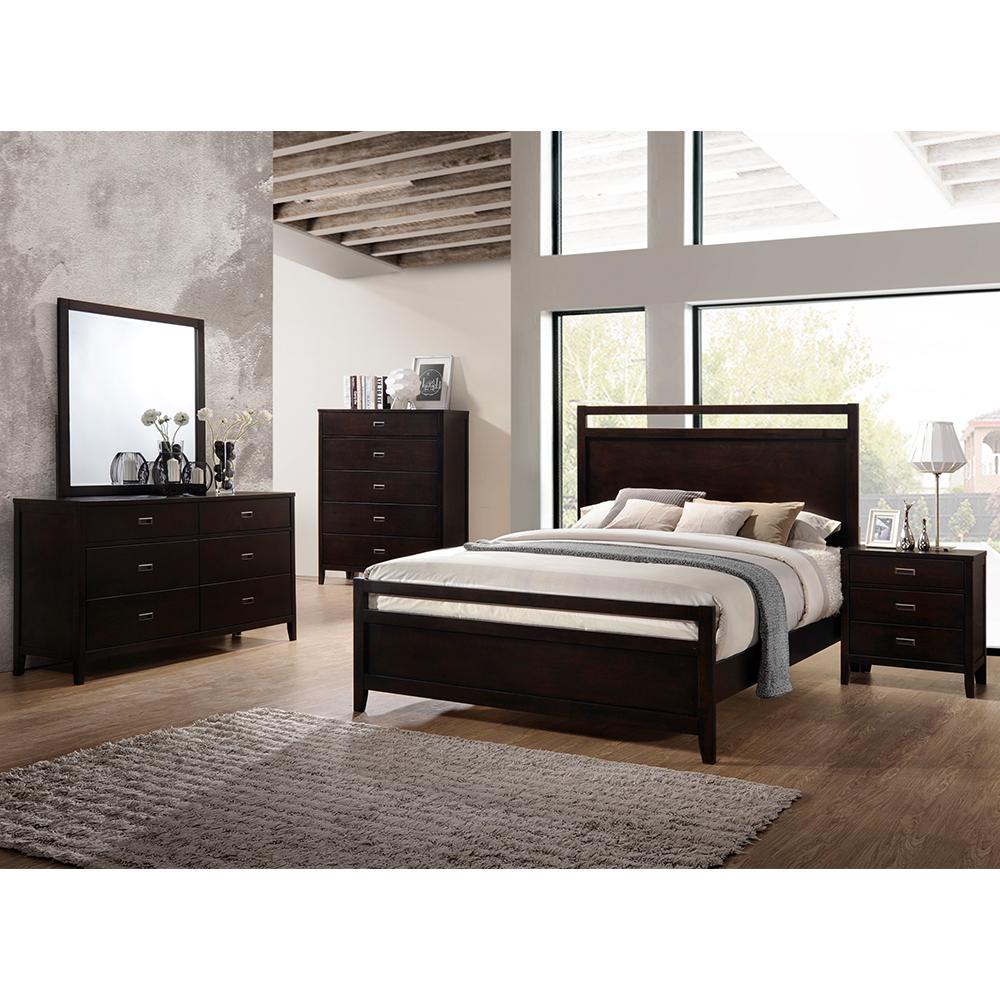 Bradbury Bedroom Collection