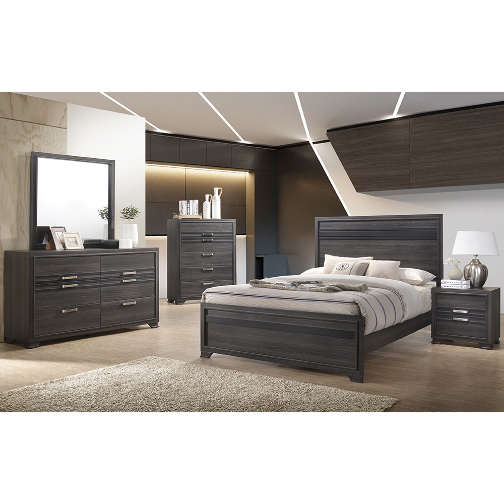 Gideon Bedroom Collection