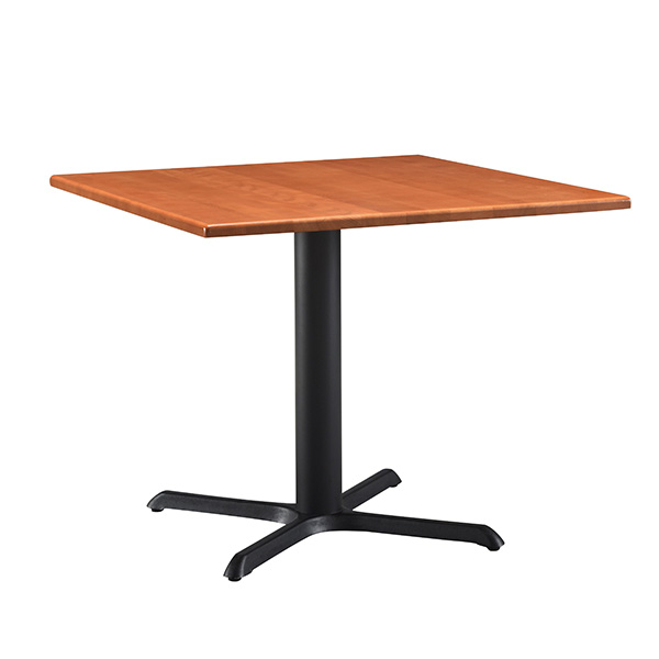 Steinbeck Square Table (Natural)