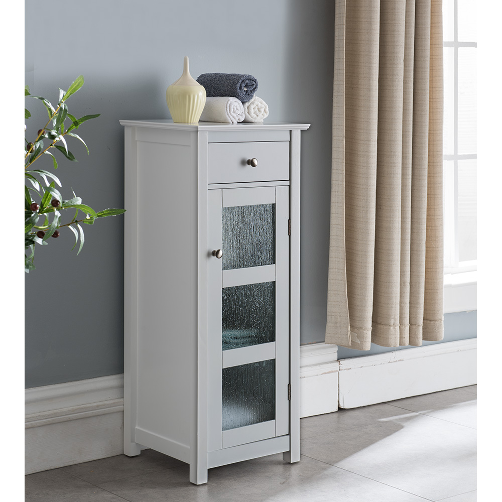 Haines Side Cabinet