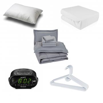 Bedroom Kit