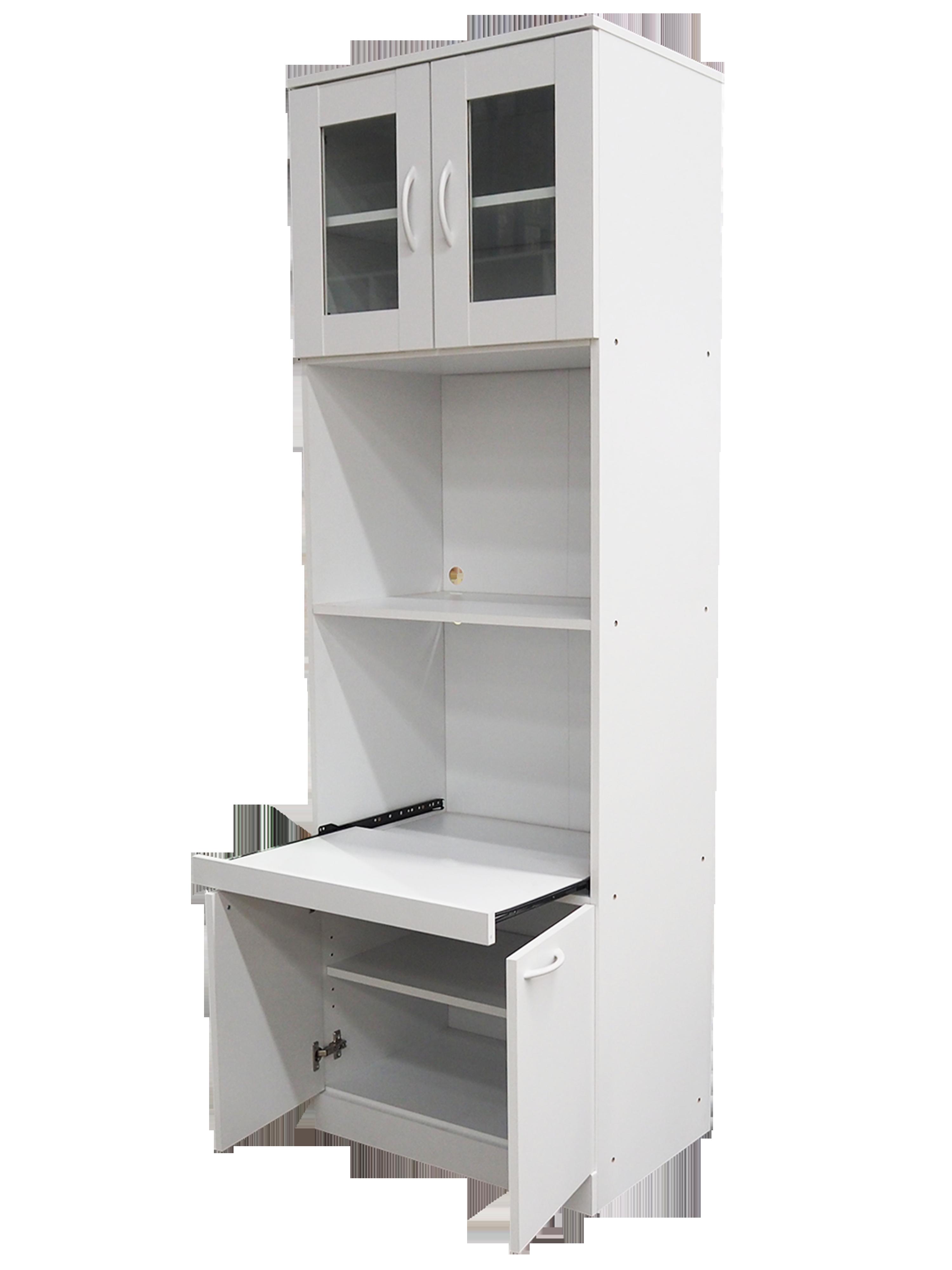 Danbury Kitchen Cabinet - TAF Furniture